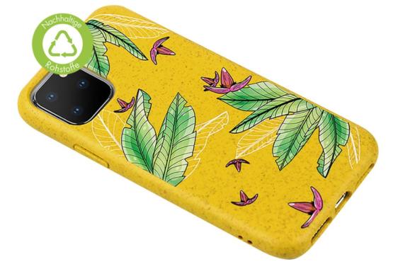 """Smartphone Case """"Straw"""" von MrDISC schützt das Handy und die Umwelt"""