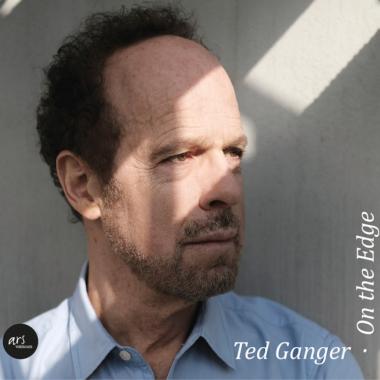 On the Edge  Songwriter Ted Ganger veröffentlicht neue CD