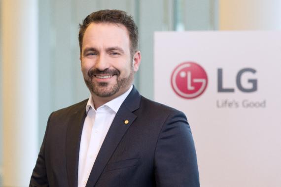 LG und Littlebit Technology schließen Vertriebs-Partnerschaft für die Schweiz