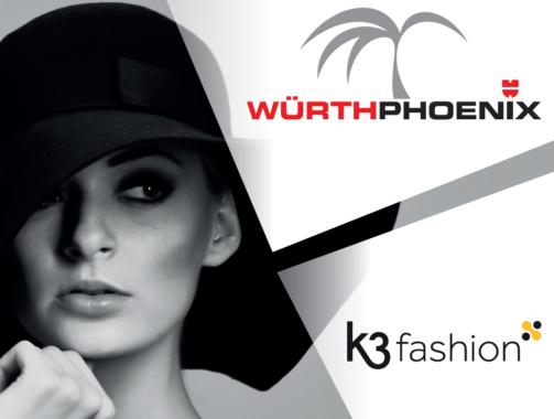 IT4Fashion: Würth Phoenix und K3 Software bündeln ihr Know-how