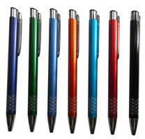 Kronenberg24 stellt vor: 100 Design Kugelschreiber ROM mit individueller Gravur für nur 59 Euro!