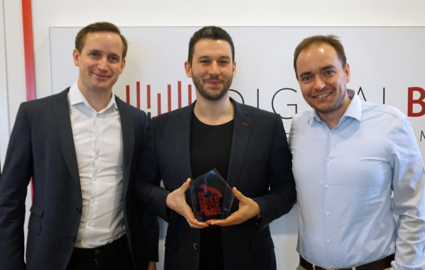 Berater aus Wien erhält internationalen Marketing Award