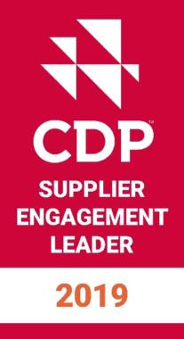 Kyocera von der gemeinnützigen Organisation CDP als Supplier Engagement Leader ausgezeichnet