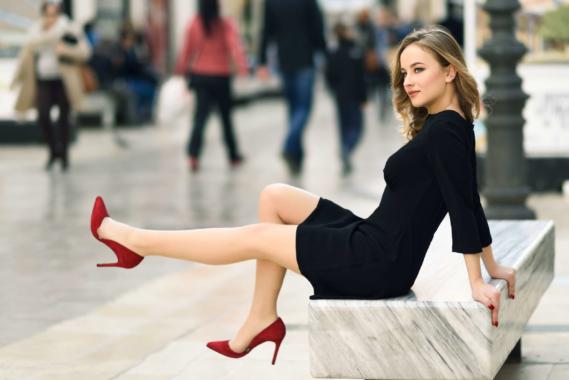 Damenschuhe in Übergrößen bei schuhplus – stylisch, hochwertig und bequem