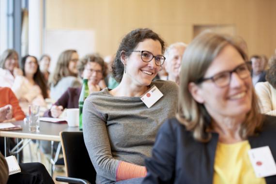 Wandel coachen – Branchentreff in Mannheim