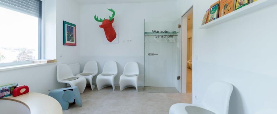 Augenarzt in Pirmasens: Makuladegeneration vorbeugen