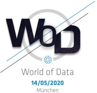 World of Data 2020: Vortrags-Highlights versprechen spannendes Programm