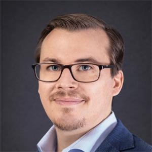 Andreas Reisig ist einer der Top Speaker, auf der vierten Speaker Cruise der Welt von Ernst Crameri, vom 13. bis 14. März 2020 ab Düsseldorf
