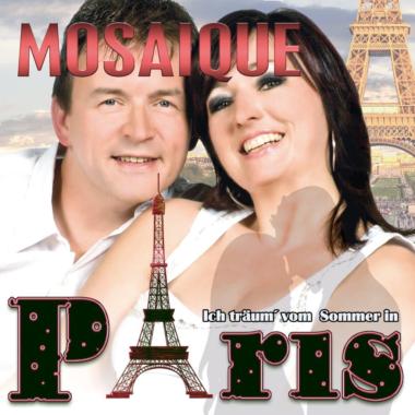 Mosaique träumt musikalisch vom Sommer in Paris