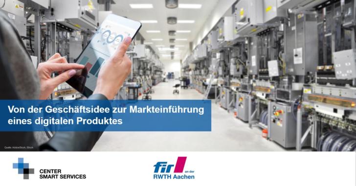 Wettbewerbsvorsprung durch digitales Produktmanagement