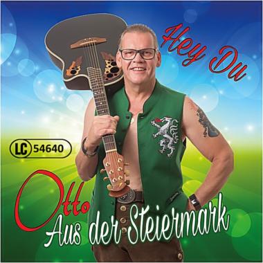 Hey Du – die aktuelle Albumsingle von Otto Wiesler
