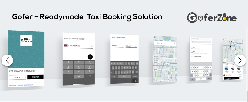 Launch Taxi Booking Venture With Uber Clone @ 30% Offer!