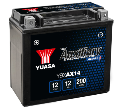 GS YUASA bringt neue Hilfsbatterie für Audi, BMW und Mercedes auf den Markt