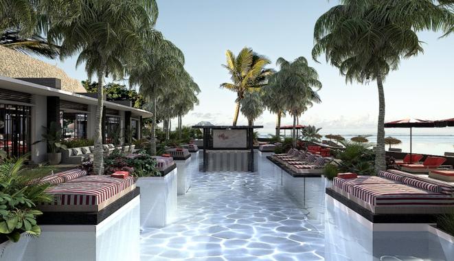 The Lux Collective enthüllt neues Flagship Resort auf Mauritius