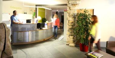 Bad Groenenbach: Neue Osteopathie Praxis für den Raum Kempten