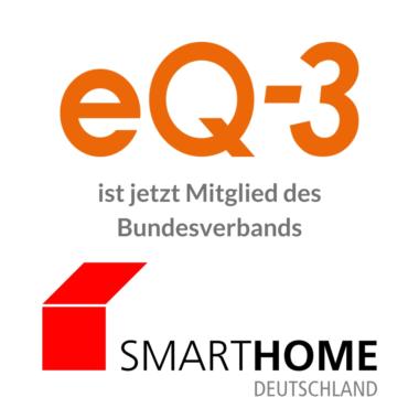 """""""Europäischer SmartHome Marktführer in unseren Reihen"""" –"""
