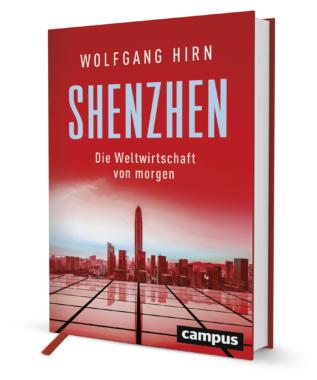 Shenzhen – Die Weltwirtschaft von morgen