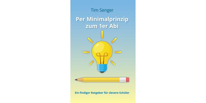 Per Minimalprinzip zum 1er Abi – Das beste Buch für Schüler