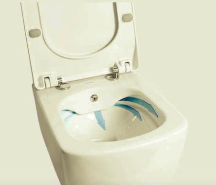 Toilette und WC reinigen und putzen – so gehts mit einfachen Mitteln