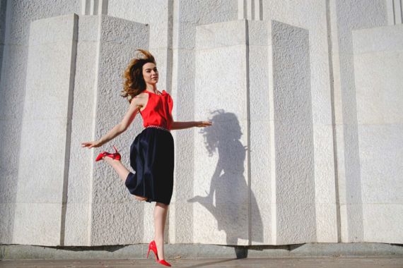 Damen Schuhe Übergröße – das Angebot bei schuhplus
