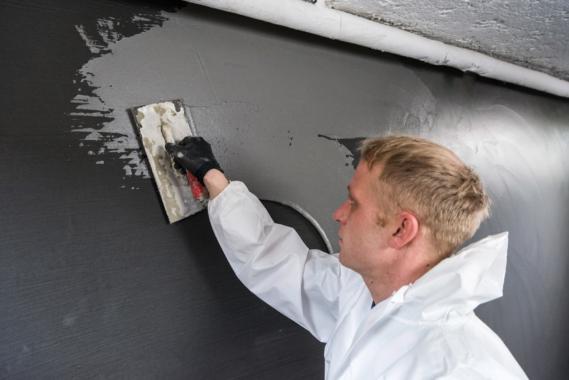 Keller sanieren – Immobilienwert sichern