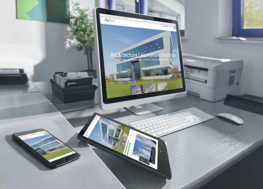Neue Website ist online – informativ und responsiv
