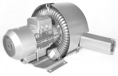 Seitenkanalverdichter – Schallschutzhauben verhindern Lärm (auch für ATEX)