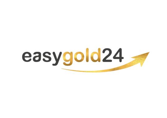 easygold24 – Goldbarren physisch zum LBMA-Goldkurs kaufen