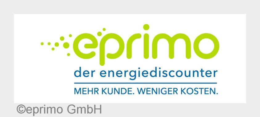 """Verbraucher wählen eprimo zum """"Liebling der Deutschen"""""""