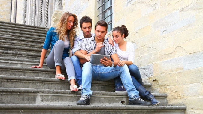 Digitales Lernen statt Corona – Es geht erfolgreich!