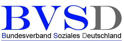 Offener Brief des BVSD Bundesverband Soziales Deutschland