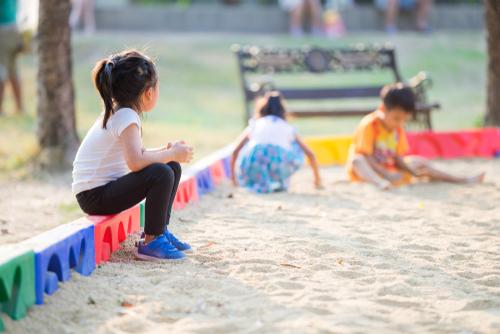 Soziale Phobie und Mutismus – Angsterkrankungen Kinder