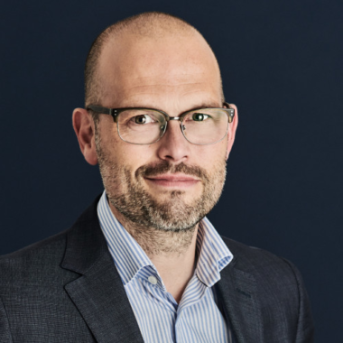 Daniel Pölkemann erweitert BITGRIP-Management
