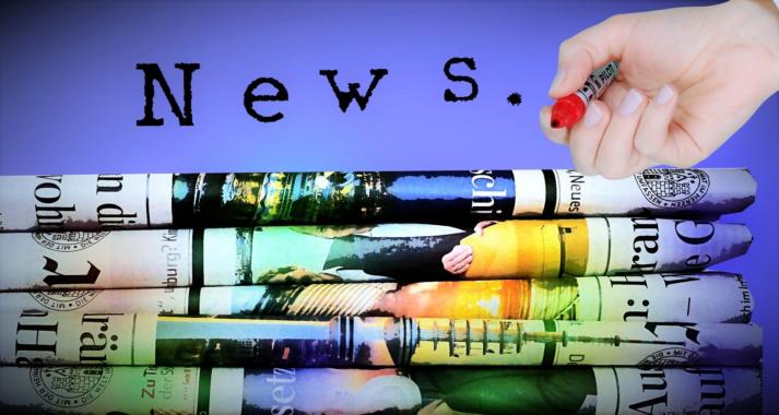 Verwechselbar: News-Domain und New-Domain