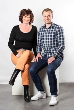 Startup Topikon UG und Haarhoff GmbH im Finale des diesjährigen Innovationspreises des Netzwerks ZENIT e.V.