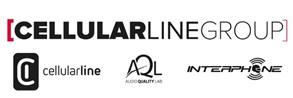 Technische Zubehör von Cellularline für die Tage @home