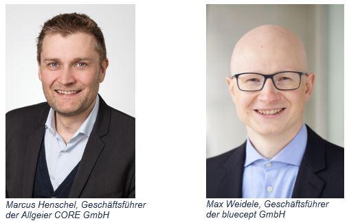"""Allgeier CORE und bluecept veranstalten """"Industrial Security Workshops"""""""