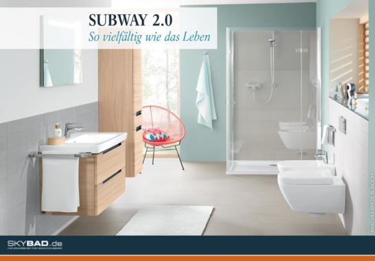 Subway 2.0 – So vielfältig wie das Leben