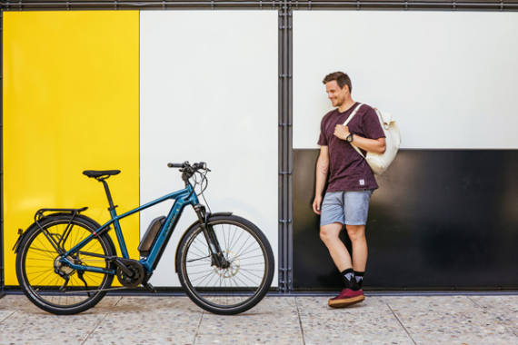 Das Fahrrad: Lösung in der Krise und im Verkehr der Zukunft