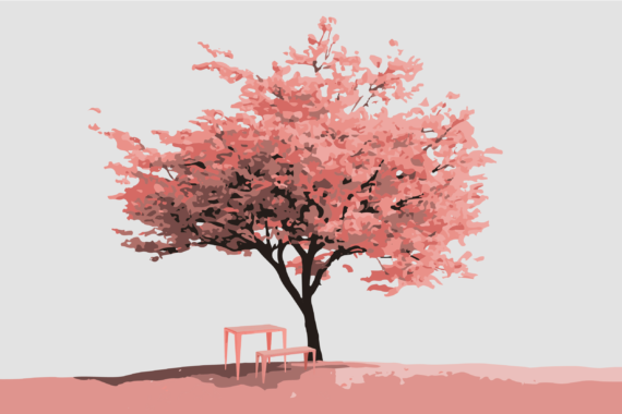 """Tag des Baumes am 25: April"":"