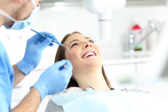 Dental Centrum Düsseldorf erneuert Regeln für Besuche
