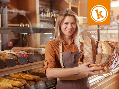 Kensingfield: Die Werbeagentur für Bäckereien