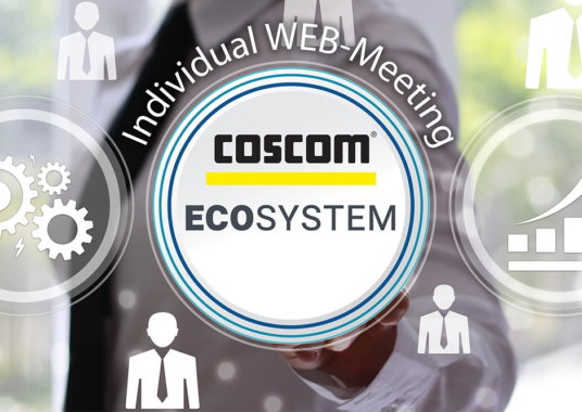COSCOM Individual WEB-Meetings