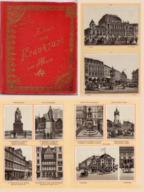 Acantik Antiquariat für antike Grafik und Bücher