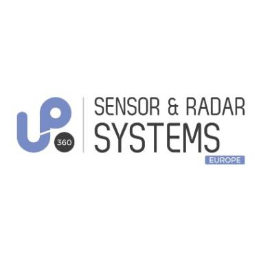 Become a partner of our digital event ScaleUp 360° Sensor & Radar Systems Europe