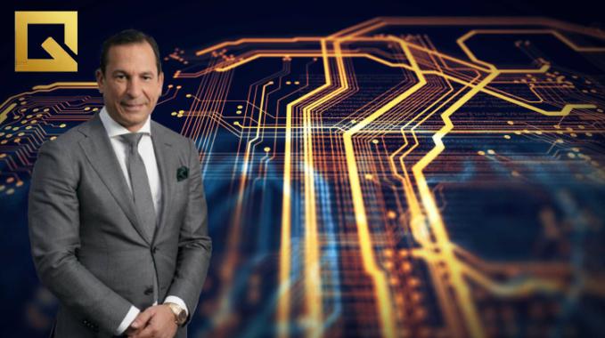 Josip Heit – GSB Gold Standard Banking Corporation AG – äußert sich im Interview zur Digitalisierung