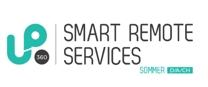 Werden Sie Partner –  ScaleUp 360° Smart Remote Services