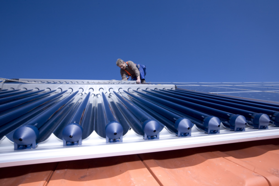 Solarthermie 2020 – so attraktiv wie noch nie