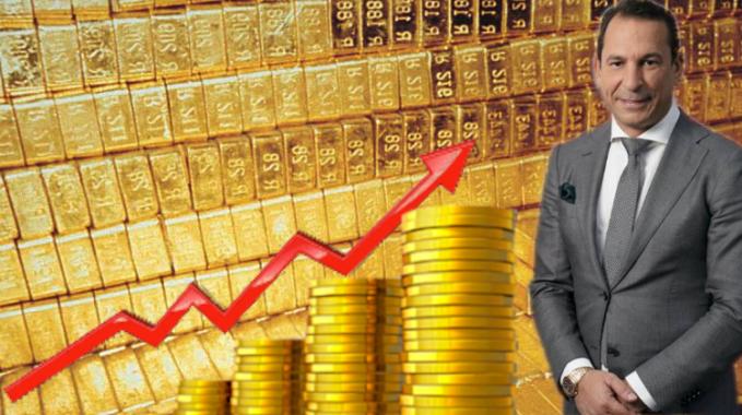 Josip Heit und die Frage nach dem Gold in der Coronavirus-Krise