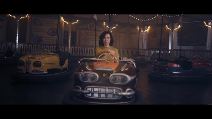 Historischer Jahrmarkt in Bonn wird zur Kulisse für Videodreh